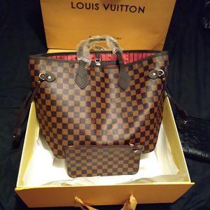 Bag and pouchette for Sale in Concord, CA