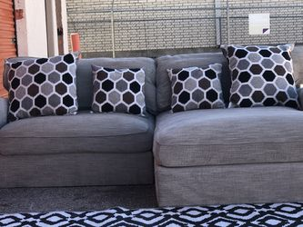 Selling For 350$$ Sectional Sofa for Sale in Dallas,  TX