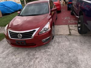 2013 NISSAN ALTIMA for Sale in West Park, FL