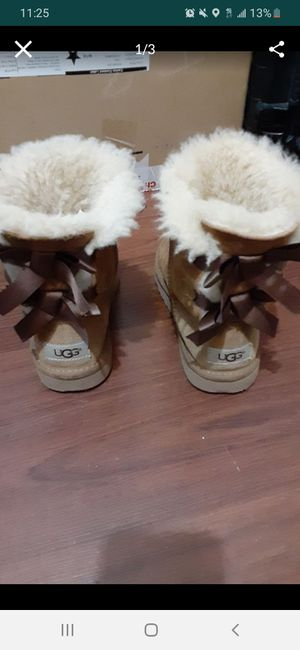Uggs size 1 for Sale in West Covina, CA