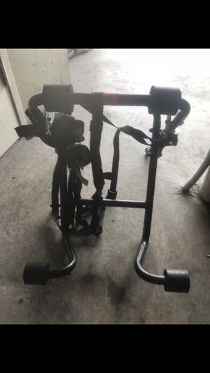 Bike rack for 2 bikes for Sale in Redwood City, CA