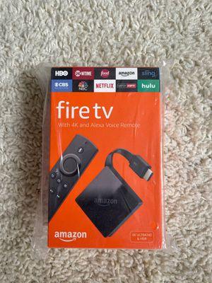 Fire TV for Sale in Agua Dulce, CA