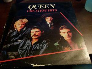 Queens Greatest Hits Vinyl for Sale in Phoenix, AZ