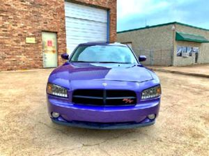 Purple 2006 Dodge Charger RT for Sale in Charlottesville, VA