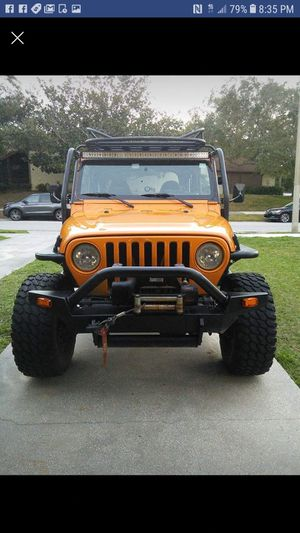 97 Jeep Wrangler❤️ Trades Welcome for Sale in Port Richey, FL