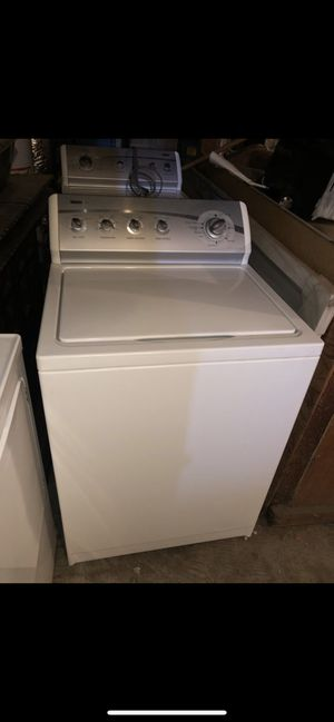 Washer Dryer Set for Sale in Modesto, CA