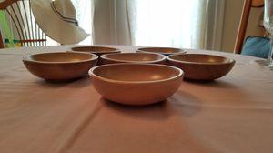 Wooden Bowls for Sale in Newport News, VA