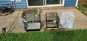 Bird cages for Sale in Annapolis, MD