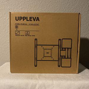 IKEA Uppleva Tv Wall Mount for Sale in Oregon City, OR