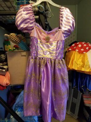 Rapunzel costume for Sale in Hammond, IN