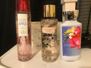Perfume & lotion for Sale in Fontana, CA