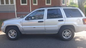 2004 JEEP CHEROKEE SPECIAL EDITION for Sale in Chesapeake, VA