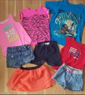 Girls Size 6/7 Assorted! for Sale in Garden City, MI