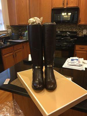 Michael Kors Boots for Sale in Manassas, VA