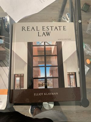 Real estate. Books for Sale for Sale in Columbus, OH