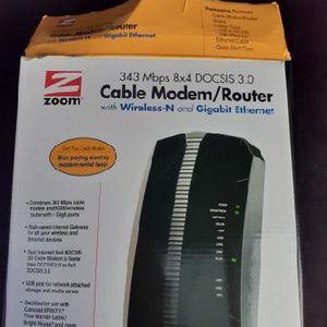 Cox Cable modem for Sale in Virginia Beach, VA