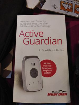 Active guardian for Sale in Modesto, CA