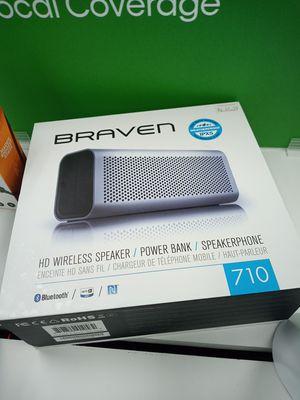 Braven hd wireless speaker for Sale in Seaford, DE