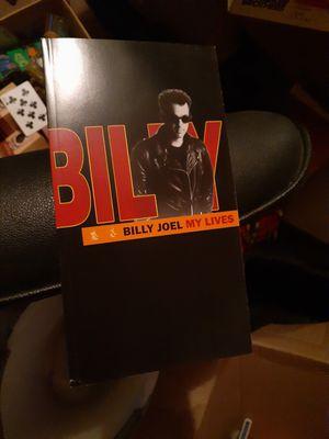 Billy Joel My Lives for Sale in Lake Stevens, WA