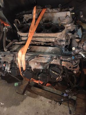 04 Acura MDX motor for Sale in Hillside, IL