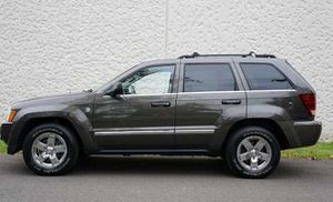 2006 Jeep Grand Cherokee for Sale in Mansfield, OH