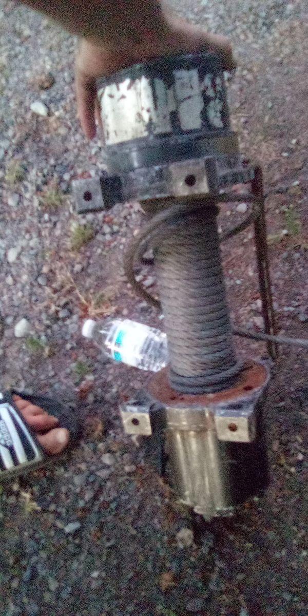8500 winch works