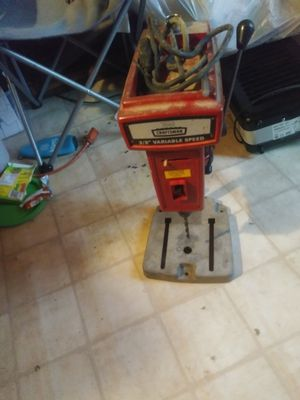 Drill press for Sale in Virginia Beach, VA
