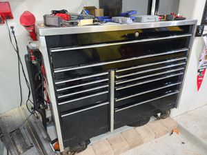Snap On Tool Box Master Series for Sale in Katy, TX