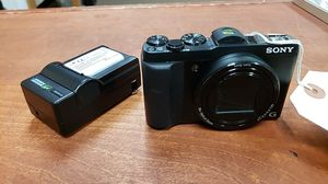 Sony Cybershot DSC-HX50V 20.4mp Digital Camera for Sale in Newington, CT