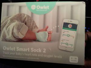 OWLET SMART SOCK 2 for Sale in Lemon Grove, CA