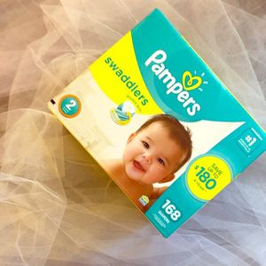 Pampers for Sale in Cicero, IL