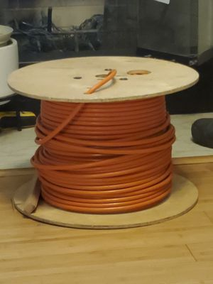 Coax cable for Sale in San Antonio, TX