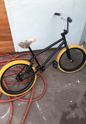 Gt bmx bike for Sale in Encinitas, CA