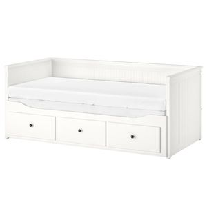 IKEA Hemnes Daybed With Mattresses for Sale in Tacoma, WA
