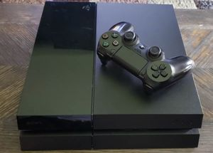 PS4 for Sale in Spring, TX