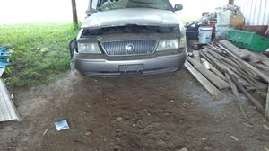 2006 mercury grand marquis for parts good motor and tranny may trade 9n moped or guns for Sale in Murfreesboro, TN