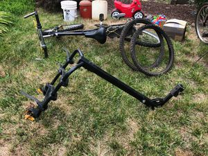 Bike rack for Sale in Lake Oswego, OR