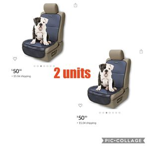 2 units Car Seat Protector with great quality for Sale in Irwindale, CA
