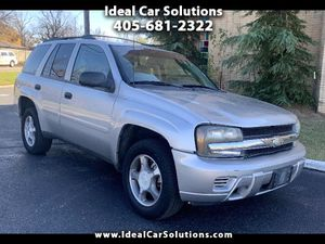 2008 Chevrolet TrailBlazer for Sale in Oklahoma City, OK
