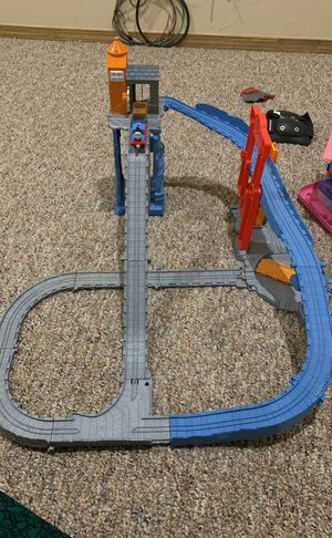 Thomas and friends play set for Sale in Amarillo, TX
