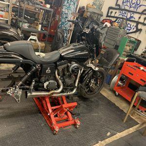 Full Service Shop Specializing In Harley Davidson Bikes for Sale in San Bernardino, CA