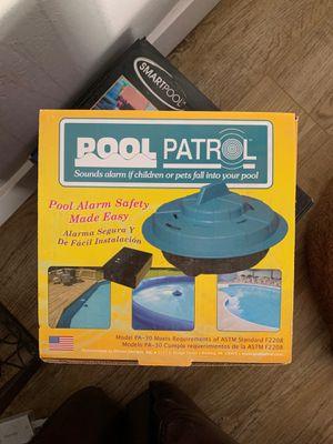 Swimming Pool Alarms for City Code for Sale in La Mesa, CA