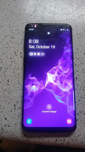 Galaxy s9 for Sale in Houston, TX