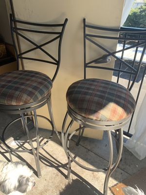 Set of Stools for Sale in Austin, TX