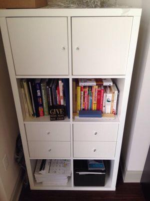 Book shelve for Sale in Orlando, FL