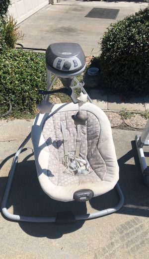 Graco- Baby swing for Sale in Mission Viejo, CA