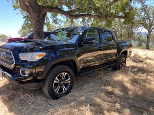 2016 Toyota Tacoma TRD for Sale in Atherton, CA