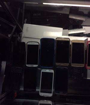 Mobile phones, phones, cell phones for Sale in Baltimore, MD