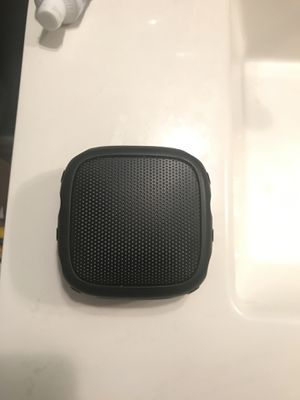 Bluetooth speaker water proof for Sale in Fairfax, VA