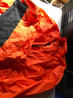 Jafrum Riders Rain Suit adult XL 2 piece for Sale in Manassas, VA